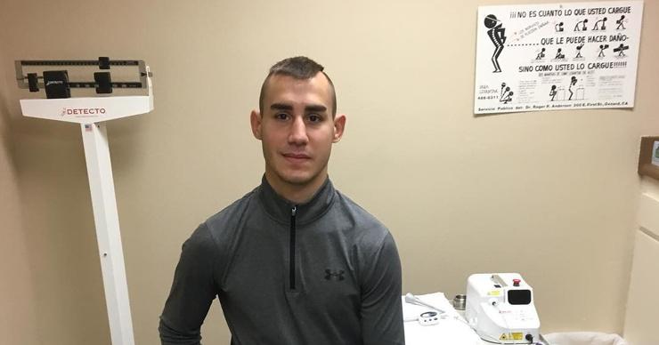 Боксер Максим Дадашев умер в США