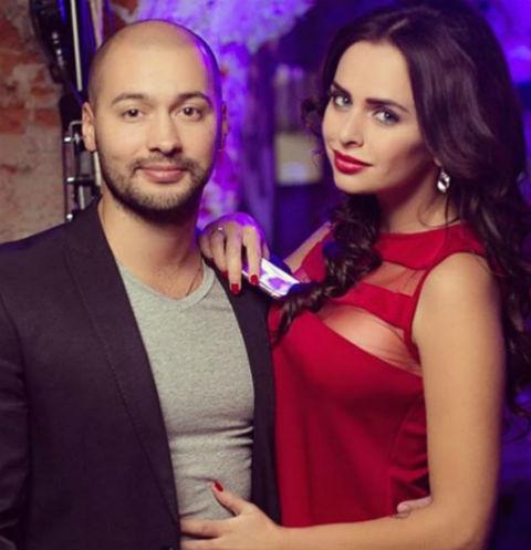 Андрей Черкасов и Виктория Романец снова вместе
