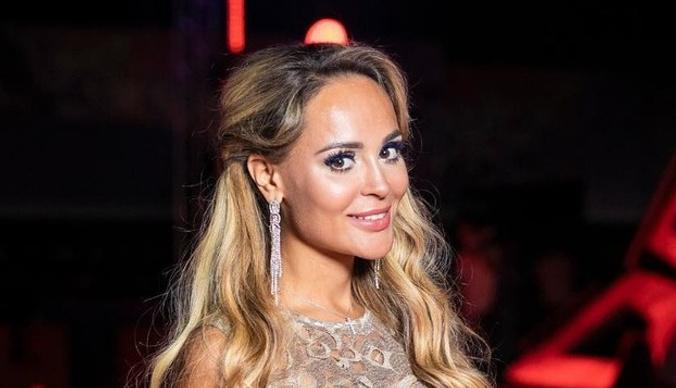 Анна Калашникова отдала сына в элитный детский сад