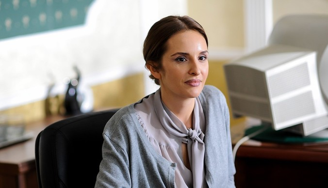 Роман с мужем Марии Машковой и тайный брак: что скрывает София Каштанова