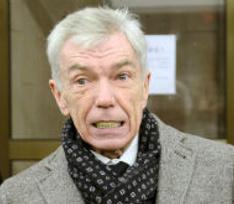 Юрий Николаев экстренно доставлен в больницу