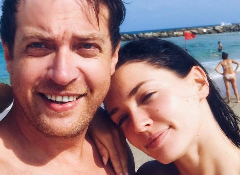 Дочь Кирилла Сафонова выходит замуж за иностранца