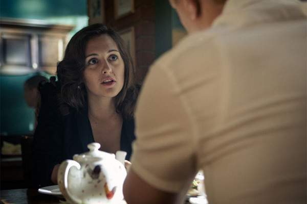 Мария Шумаков в роли Наташи в сериале «Сладкая жизнь»