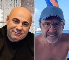 «Это какой-то сюр»: Иосифа Пригожина вызвали на допрос по заявлению Шнурова