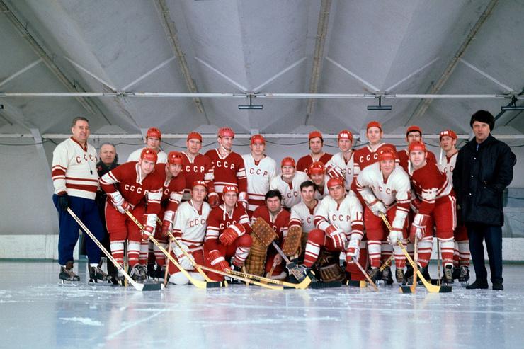 До конца его дней к мнению наставника прислушивалось все хоккейное сообщество