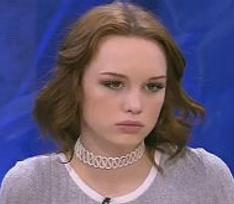 Диану Шурыгину возмущает свалившаяся на нее слава