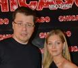 Гарик Харламов и Кристина Асмус разводятся