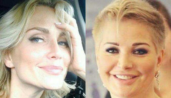 Катя Гордон встала на защиту Марии Максаковой