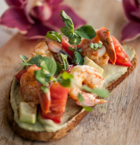 Стиль жизни: Tapas & Avocado Bar открывается на Гастроферме – фото №1