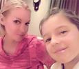 Ариадна Волочкова омолодила себя и маму