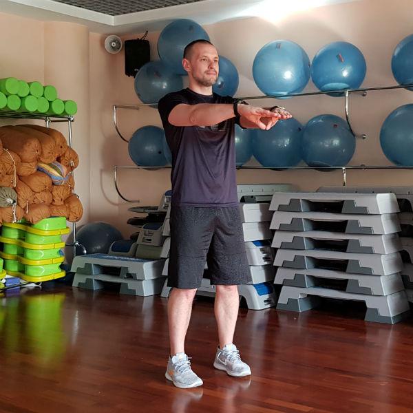 Стиль: За месяц до лета: 10 упражнений, которые приведут тело в форму – фото №9