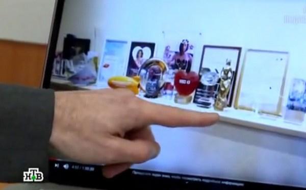 Ольгу Бузову подозревают вкраже премии «Нового радио»