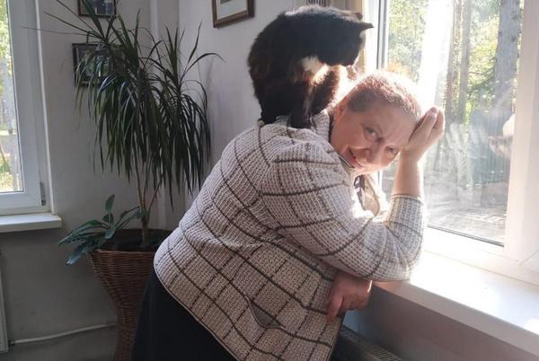 Друзья пары рассказали, что Шокин всегда очень трогательно заботился о жене.
