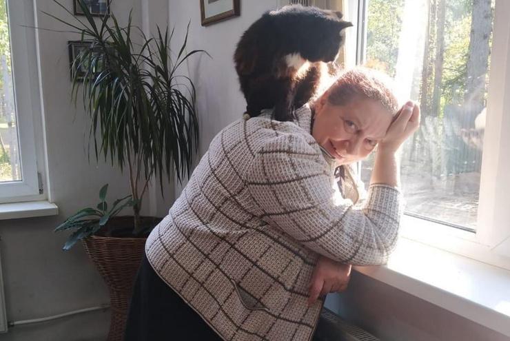 Друзья пары рассказали, что Шокин всегда очень трогательно заботился о жене