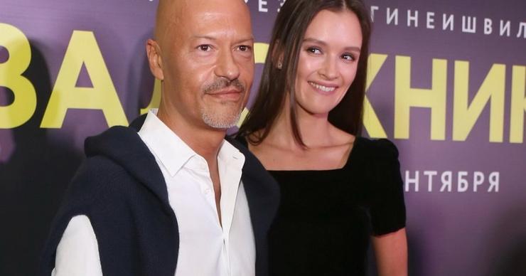 Федор Бондарчук признался, как его изменила Паулина Андреева