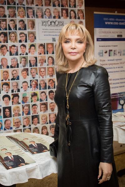 Стиль: Президент корпорации RHANA Екатерина Диброва раскрыла секрет долголетия – фото №4