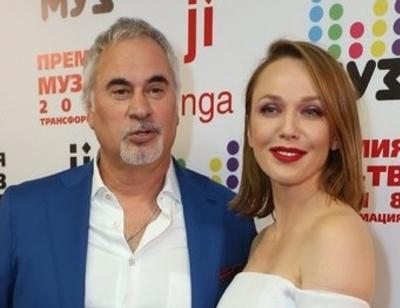 Валерий Меладзе о жизни с Альбиной Джанабаевой: «После ссоры я первым начинаю разговор»