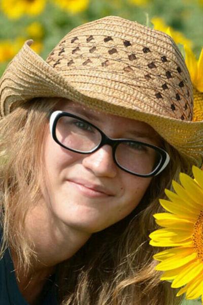 Лиза училась в Высшей школе экономики, хотя мечтала стать мультипликатором