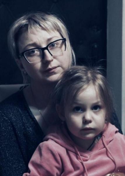 Семья Максима Ухова столкнулась с долгами
