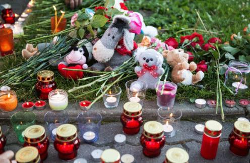 18 июня семьи погибших детей соберутся вместе, чтобы помянуть их