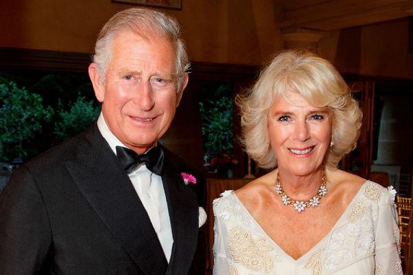Сейчас Чарльз по-настоящему счастлив рядом с супругой