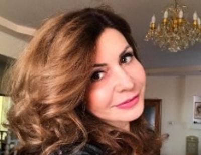 Агибалова пропустила суд с Африкантовой из-за проблем со здоровьем