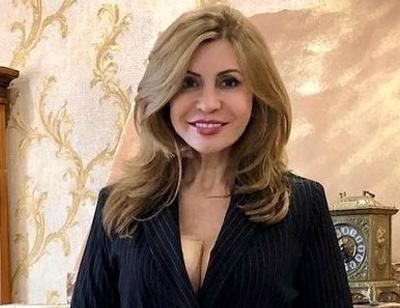 Ирина Агибалова похудела на 21 килограмм за 3,5 месяца