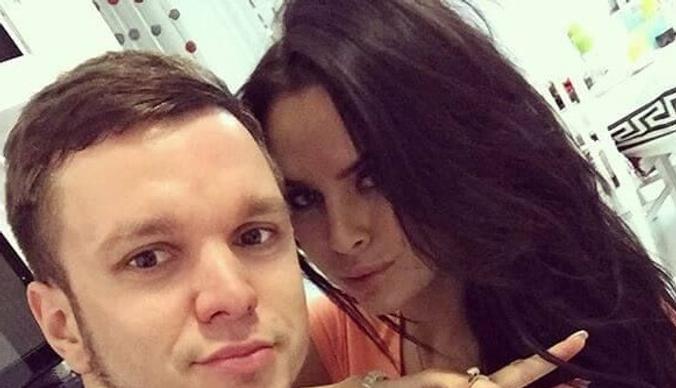 Антон Гусев и Виктория Романец тайно сыграли свадьбу