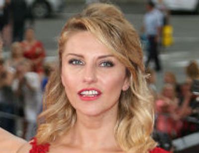 Екатерина Архарова встретилась с родным отцом впервые за 25 лет