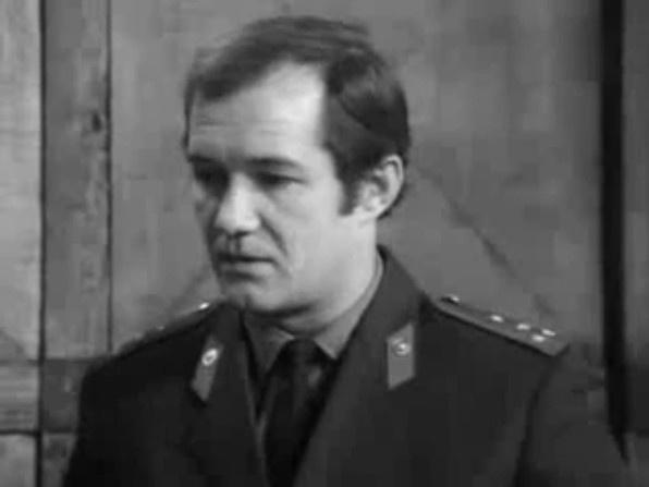 Георгий Оболенский сыграл десятки ролей в кино и театре