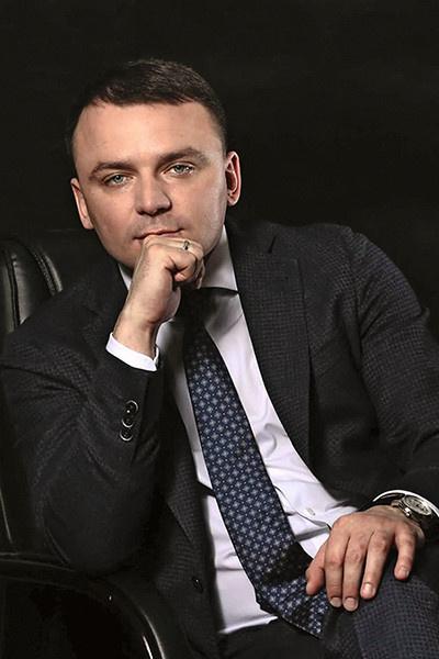 Александр Сакович