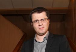 Гарик Харламов и Катерина Ковальчук впервые появились вместе на публике