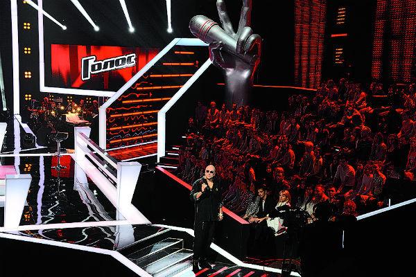 Ведущим шоу традиционно станет Дмитрий Нагиев