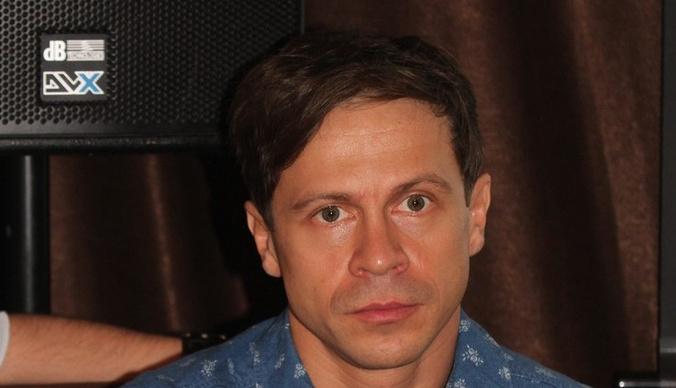 Павел Деревянко: «Дочери станут актрисами только через мой труп»