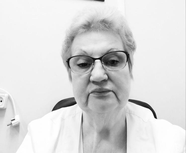 Маргарита Энгаус