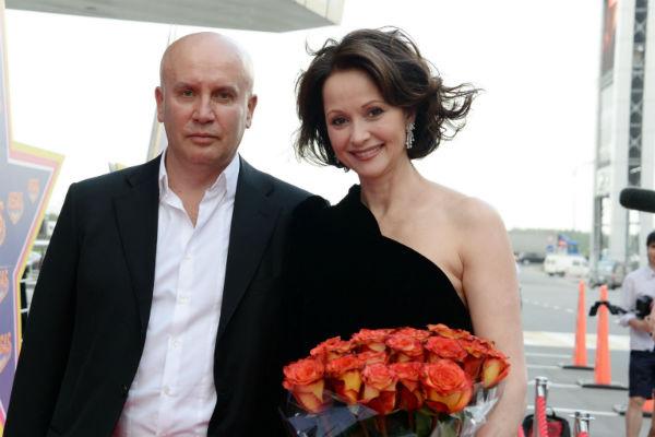Ольга и Николай любят путешествовать вместе с детьми