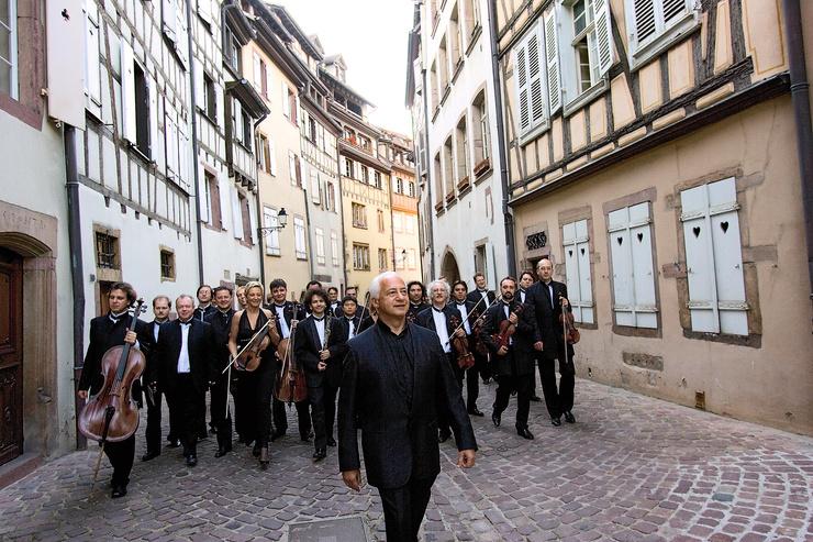 Коллеги обожают Спивакова за стремление идти вперед