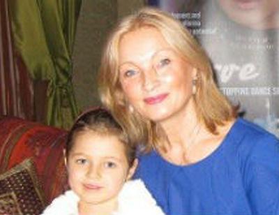 Мама Анастасии Волочковой устроила музей дочери в своей квартире