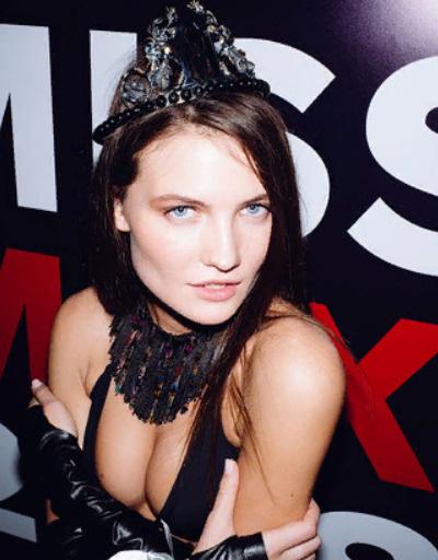 MISS MAXIM 2018 Екатерина Киселева из Новосибирска