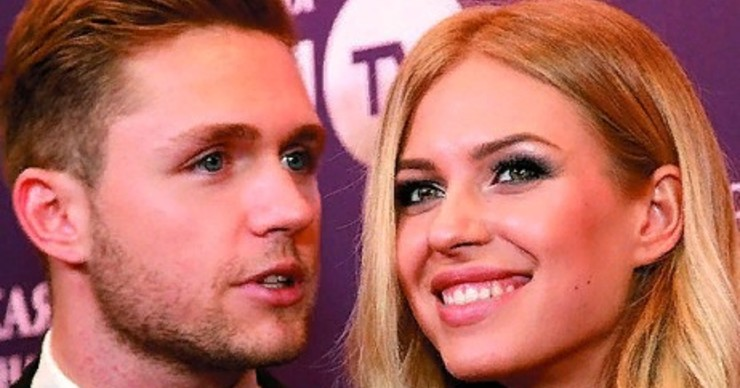 Влад Соколовский и Рита Дакота поделили имущество