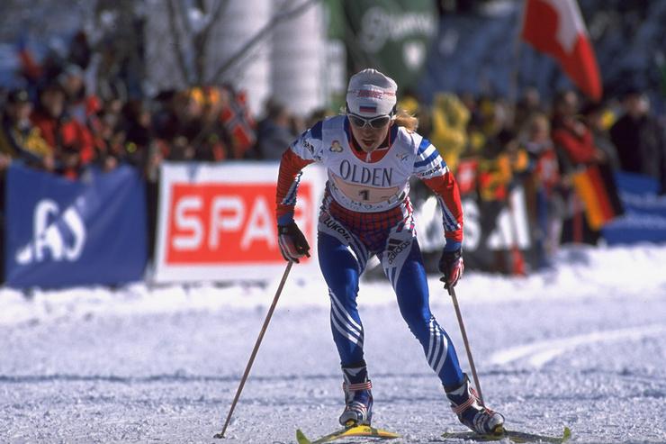 Биатлонистка Анфиса Резцова не скрывала, что в конце 90-х пошла на «иглоукалывание», надеясь, что это приведет ее к победе
