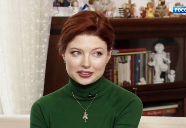 Эмилия Спивак ценит живое общение людей