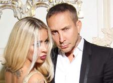 Невеста Данко: «Его бывшая сдирает с нас больше положенного! Совсем совести нет!»
