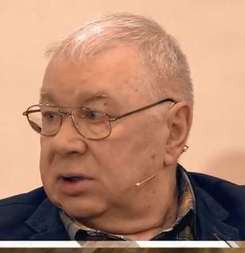 Андрей Леонидович поделился подробностями своей личной жизни