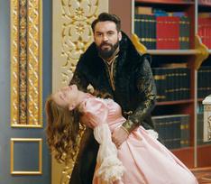 Кто есть кто в сериале «Султан моего сердца»