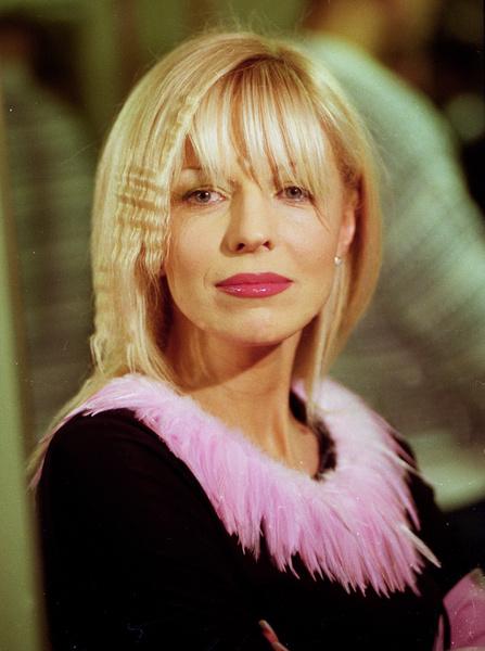 Наталья Ветлицкая еще не стала певицей, когда вышла замуж за Белоусова