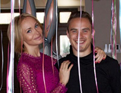 Футболист Андрей Ещенко скрывает скандальный развод