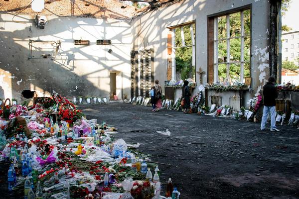 Теракт в Беслане считается большой трагедией в истории современной России