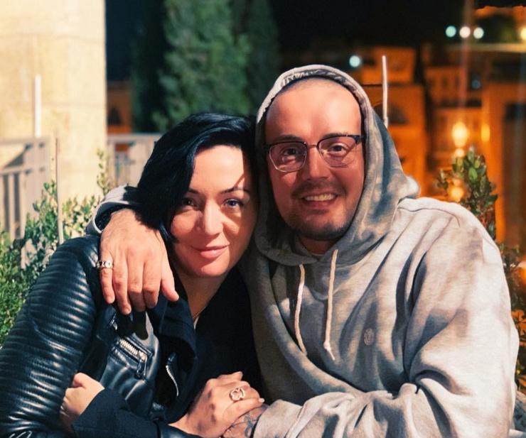 Гуф с сестрой Ольгой