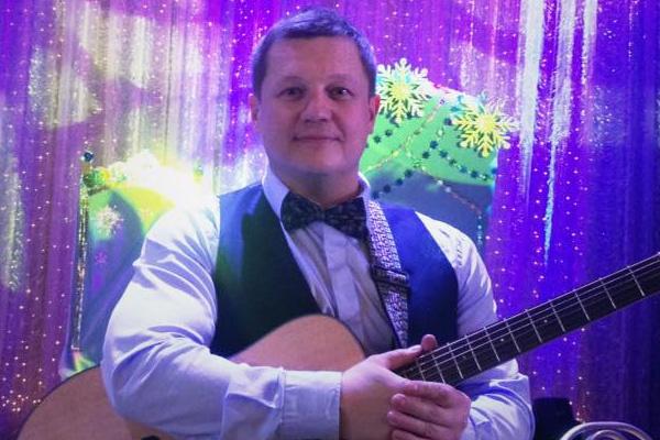 Павел Усанов ушел из жизни 19 апреля 2016 года